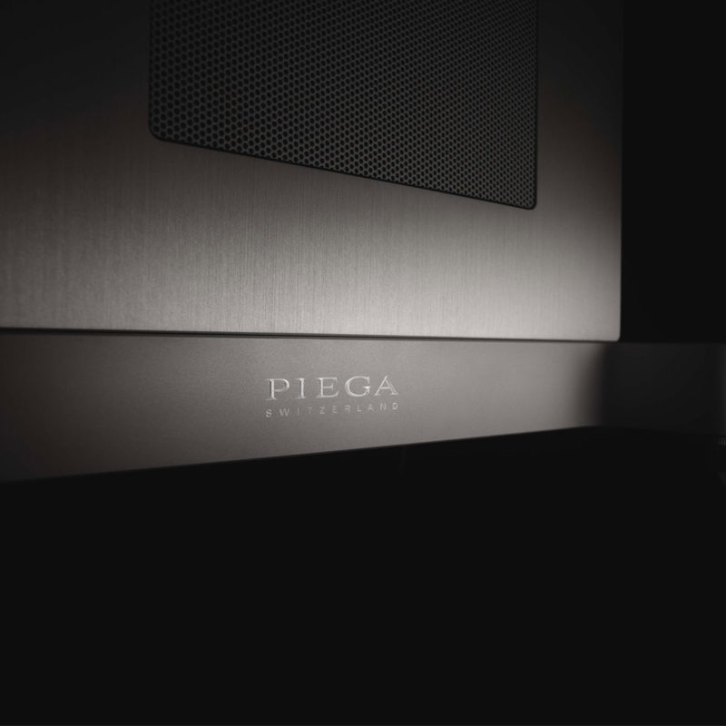 Piega Master Line Source