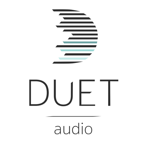 Duet Audio AS