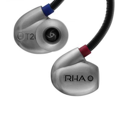 RHA T20i
