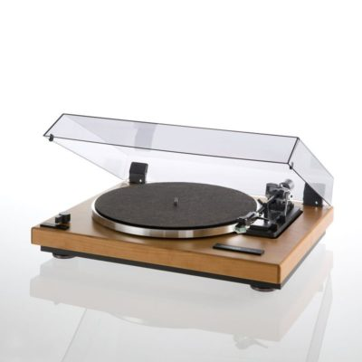 Thorens TD-240-2 - Sort Piano