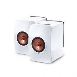 KEF LS50 Wireless