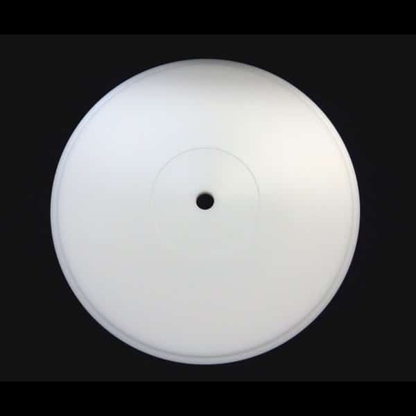 Groovertracer Delrin Platter
