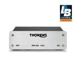 Thorens MM008 ADC
