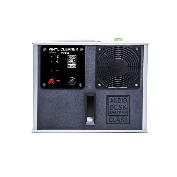 Audio Desk Systeme Pro Platevasker