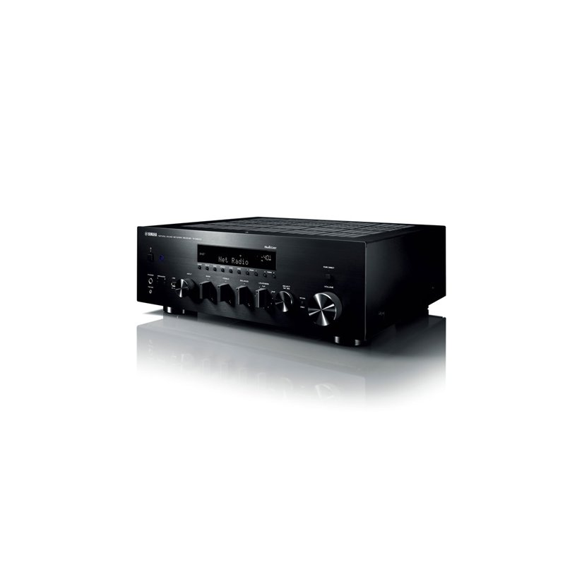 yamaha r n803d stereo receiver med streaming duet audio as. Black Bedroom Furniture Sets. Home Design Ideas