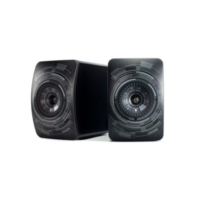 KEF LS50 Wireless Nocturne