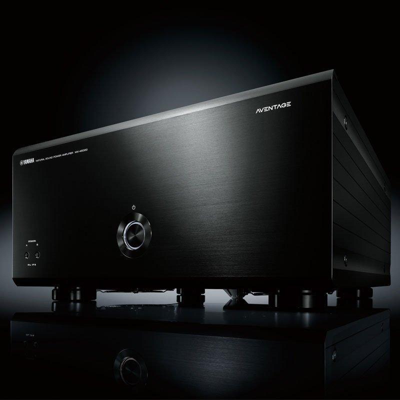 Yamaha-MXA5000