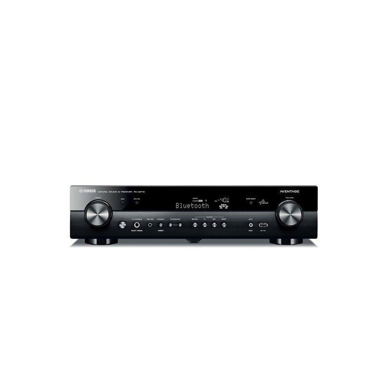 Yamaha-RX-AS710D