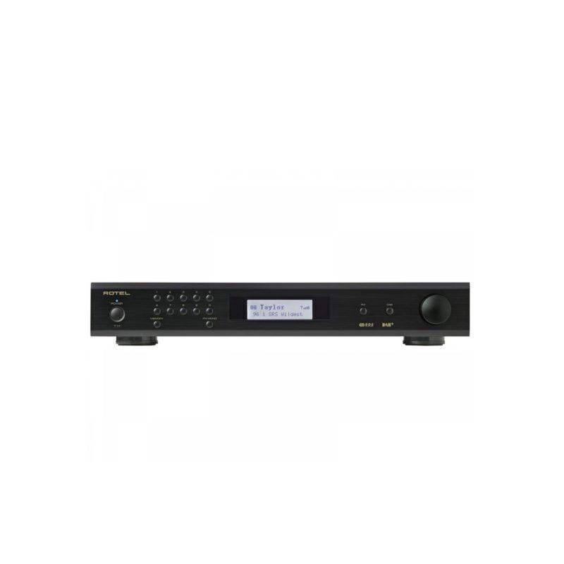 Rotel-T11 DAB+/FM Tuner