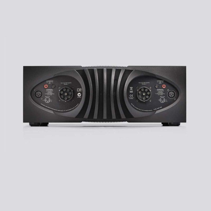 Naim-NAP-500-DR
