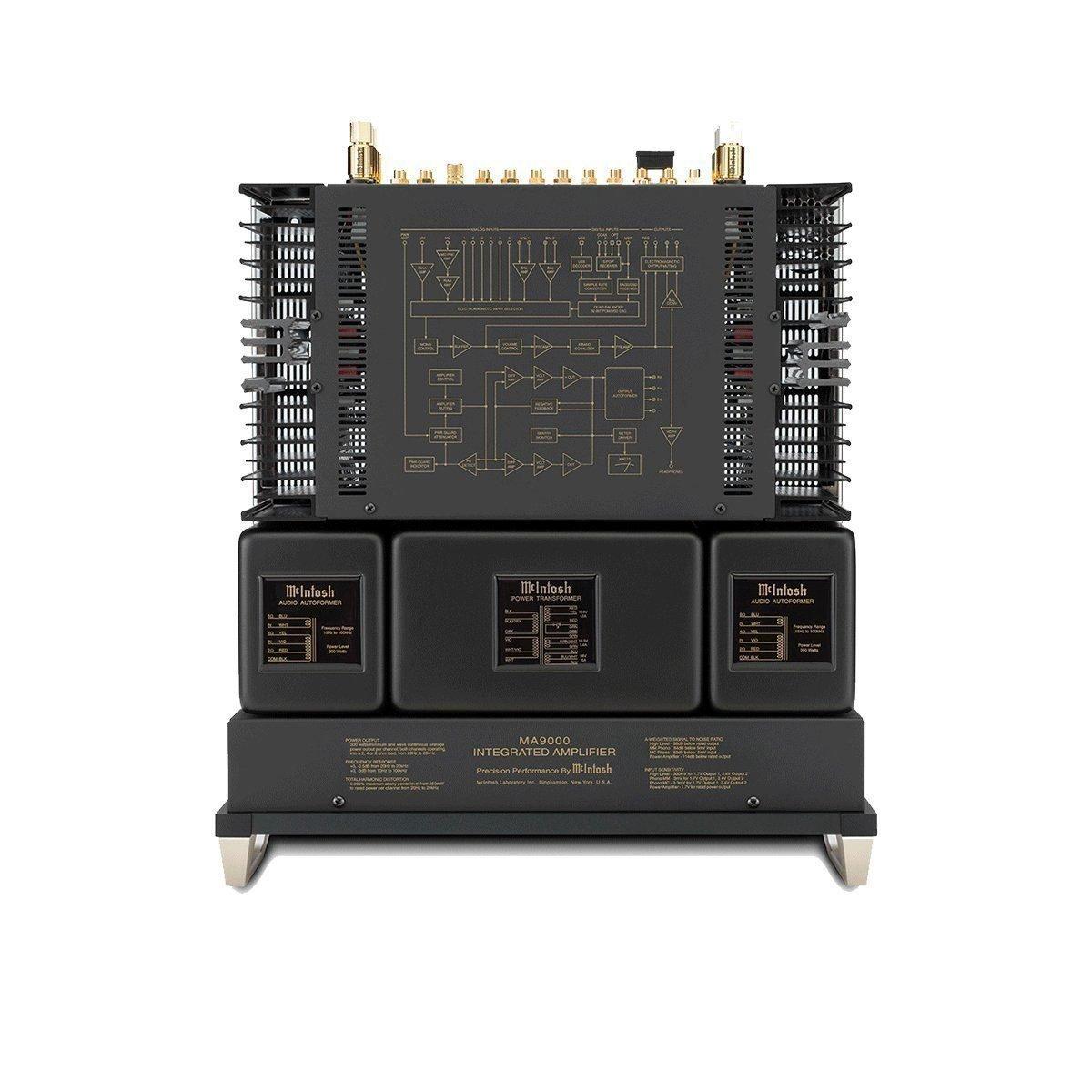 McIntosh-MA9000