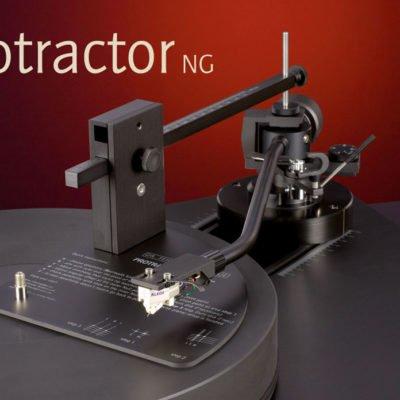 Dr. Feickert Protraktor
