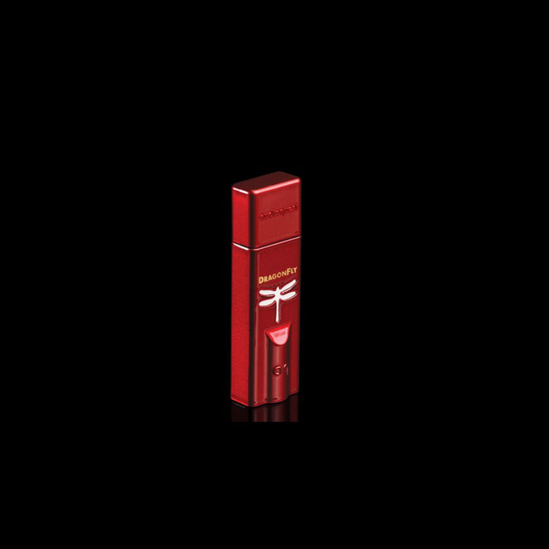 Focal-Elegia-Dragonfly-Red