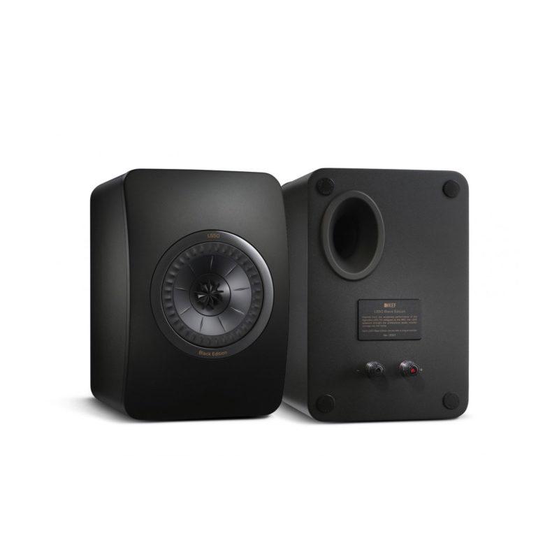 KEF-LS50-Black-Edition