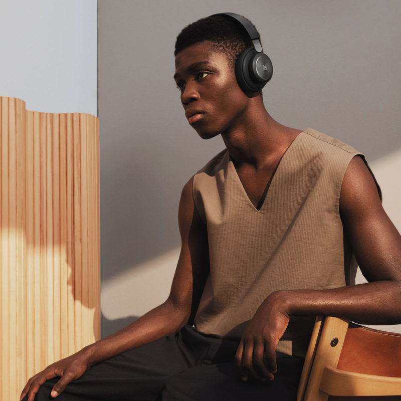 B&O Beoplay H4 2nd Generation - Sort