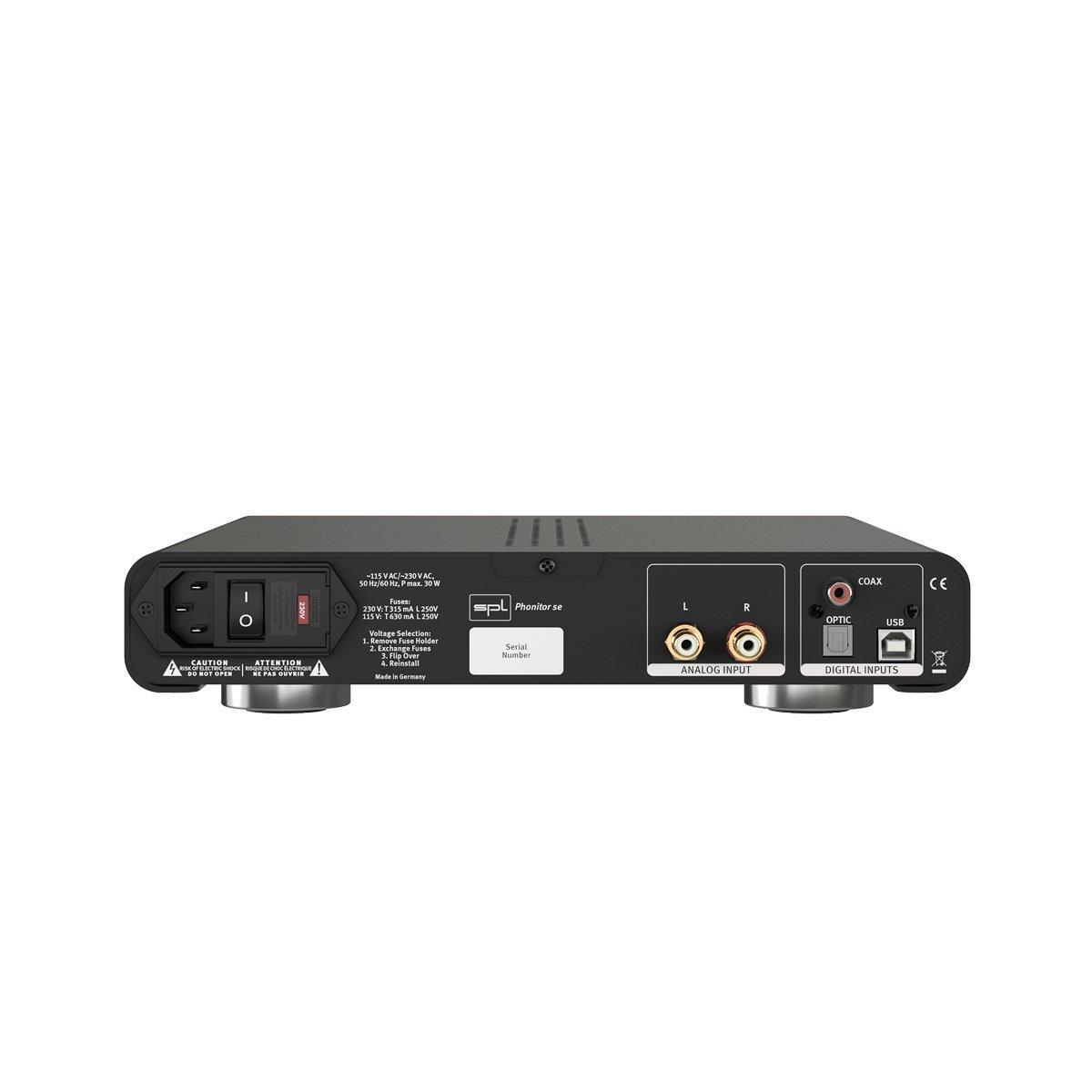 SPL-AUDIO-Phonitor-SE
